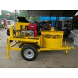 diesel clay brick machine/M7M1 clay brick machine
