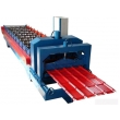 840 model steel tile machine