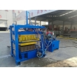 Diesel multifunctional brick and block machine