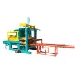 Hydraulic Brick Machine JPM-01