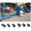 pavement brick/hollow block automatic machine/africa popualr