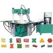 color brick machine/pavement brick machine