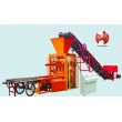 multi-functinal brick /block machine