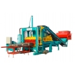 Hydraulic Brick Machine JPM-02